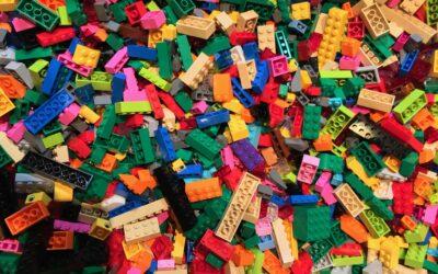 Creatività e innovazione attraverso il mondo Lego®