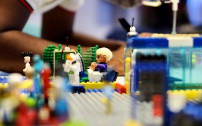 Formazione. La forza della metodologia Lego® Serious Play® per affrontare le nuove sfide aziendali