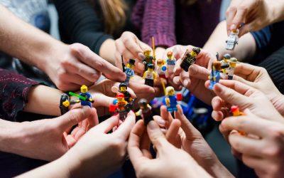 Brand manifesto e team building: le possibilità di una combinazione.